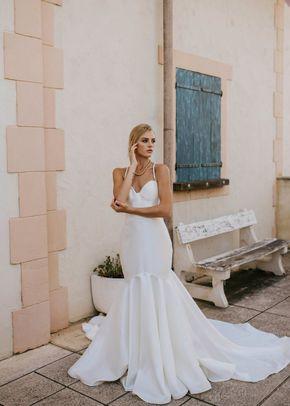 CZ03, Cizzy Bridal Australia