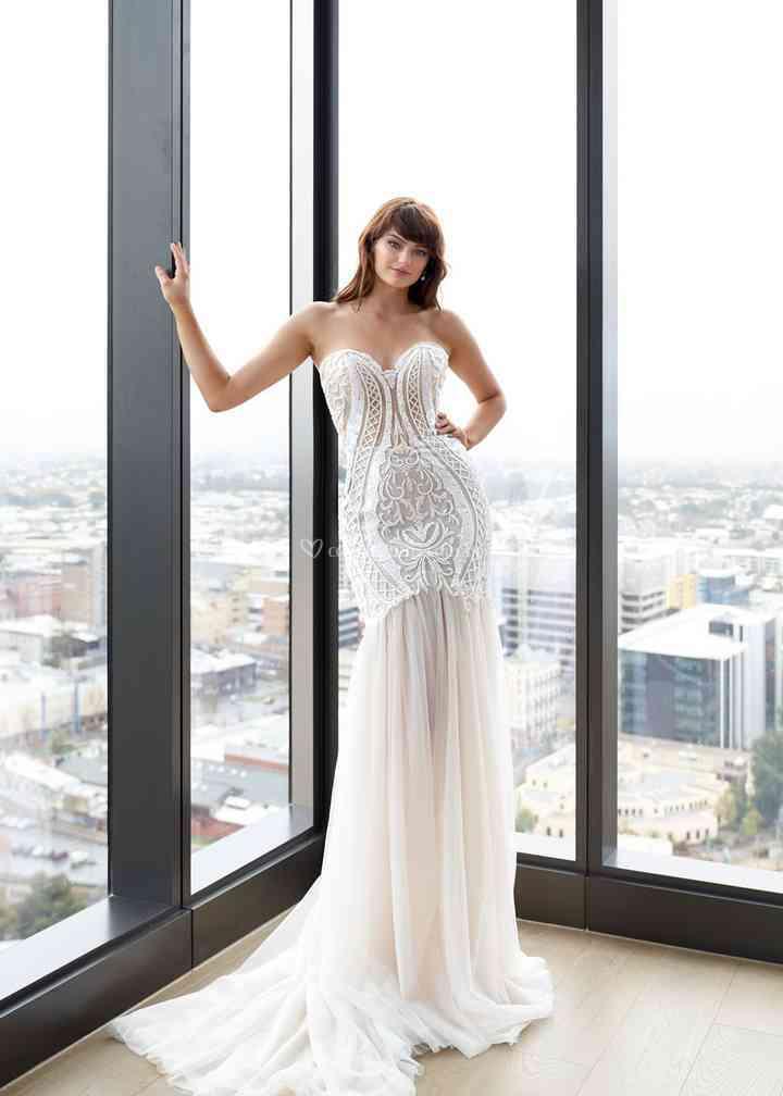 CZ246, Cizzy Bridal Australia