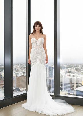 CZ2467-1Z, Cizzy Bridal Australia