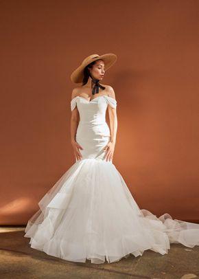 CZ2475, Cizzy Bridal Australia