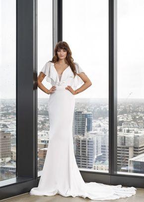 CZ2486, Cizzy Bridal Australia