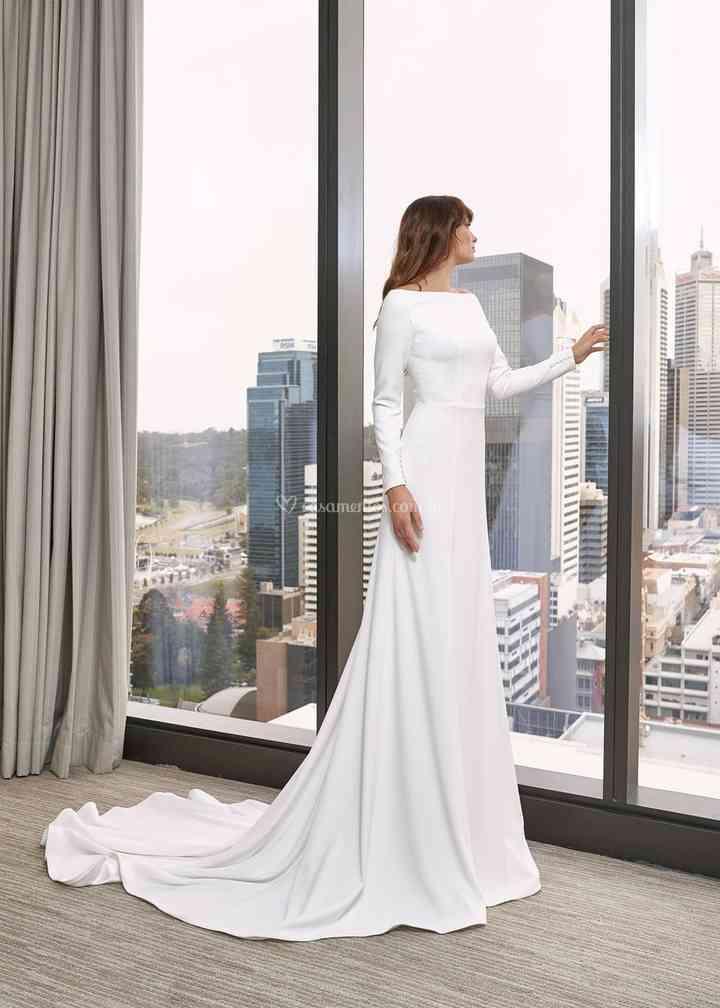 CZ2487, Cizzy Bridal Australia