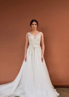 CZ2504, Cizzy Bridal Australia