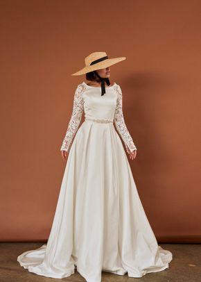 CZ2506, Cizzy Bridal Australia