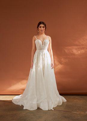 CZ2510, Cizzy Bridal Australia