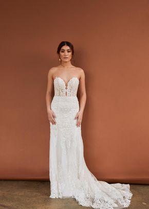 CZ2513, Cizzy Bridal Australia