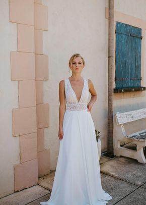 CZ2514, Cizzy Bridal Australia