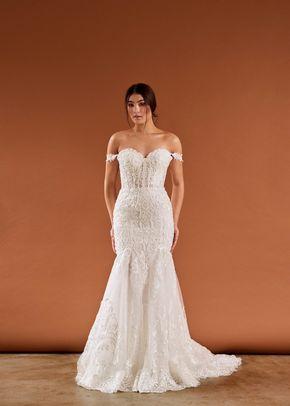 CZ309, Cizzy Bridal Australia