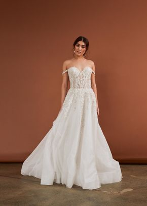 CZ356, Cizzy Bridal Australia