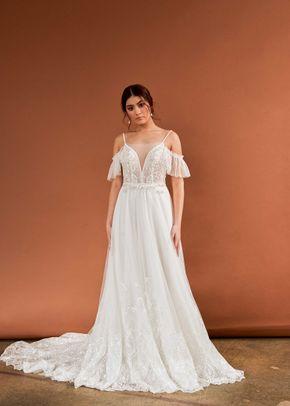 CZ372, Cizzy Bridal Australia