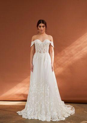 CZ6097, Cizzy Bridal Australia