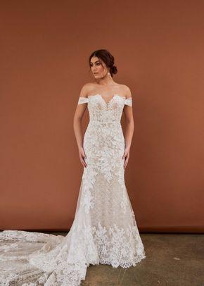 CZ6099, Cizzy Bridal Australia