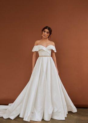 CZ6102, Cizzy Bridal Australia