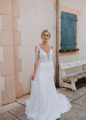 CZ6138, Cizzy Bridal Australia