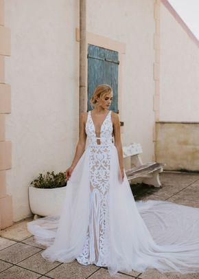 CZ8201, Cizzy Bridal Australia