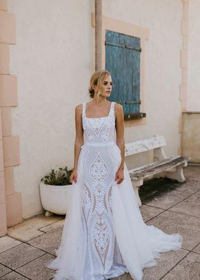 CZ8216, Cizzy Bridal Australia