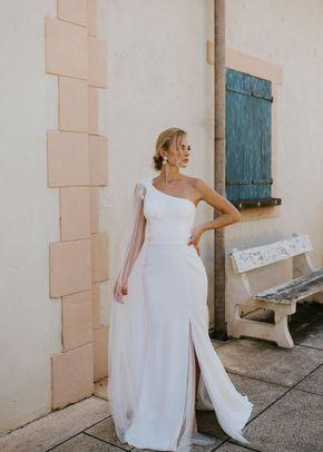 CZ8245, Cizzy Bridal Australia