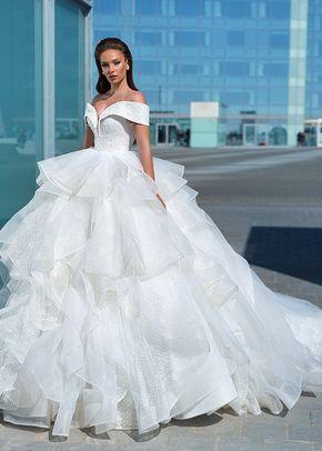 Whitee, Crystal Design