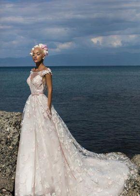 Beautiful Kataleya, Daria Karlozi