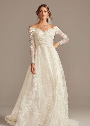 CWG853, David's Bridal