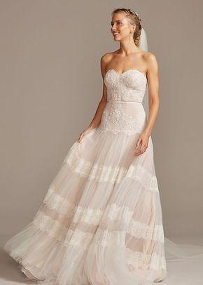 MS251204, David's Bridal