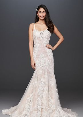 SWG824, David's Bridal