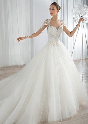 Vestidos de Noivas Demetrios