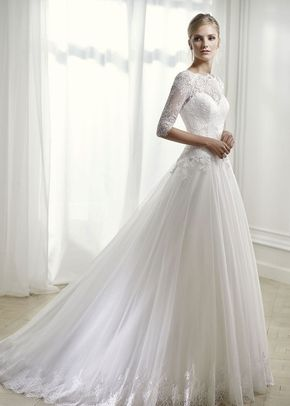 17213, Divina Sposa By Sposa Group Italia