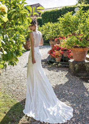 donatella, Dovita Bridal
