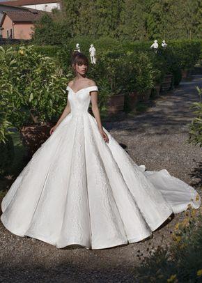 grazia, Dovita Bridal