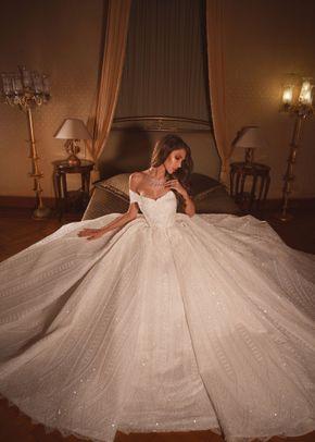 tiara, Dovita Bridal