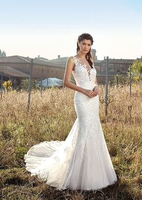 DS 19201, Divina Sposa By Sposa Group Italia