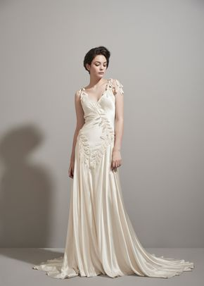 BE 072, Berta Bridal