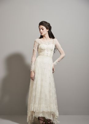 vestido lisie, Emannuelle Junqueira