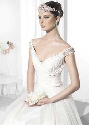 fs vestidos novia 2015 19, Franc Sarabia