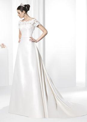 fs vestidos novia 2015 2 n1, Franc Sarabia
