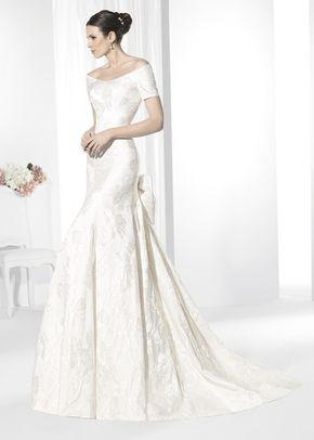 fs vestidos novia 2015 20, Franc Sarabia