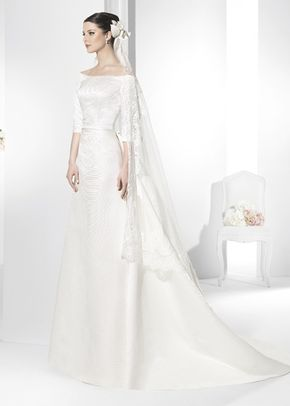 fs vestidos novia 2015 24, Franc Sarabia