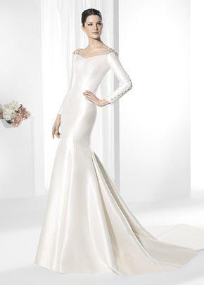 fs vestidos novia 2015 27, Franc Sarabia