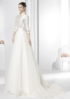 fs vestidos novia 2015 28, Franc Sarabia