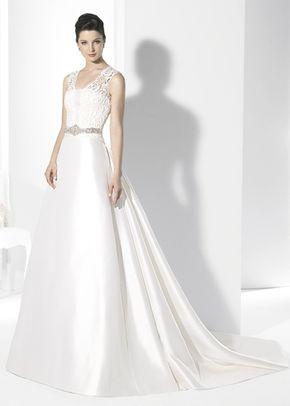 fs vestidos novia 2015 29, Franc Sarabia
