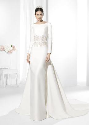 fs vestidos novia 2015 6, Franc Sarabia