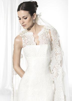 fs vestidos novia 2015 8, Franc Sarabia