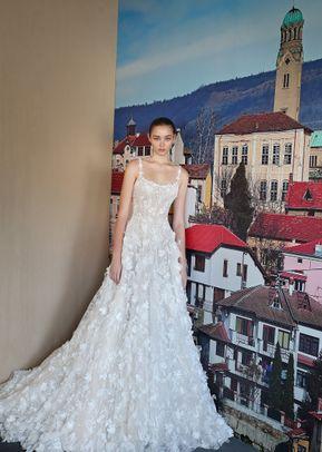 katerina, Dovita Bridal