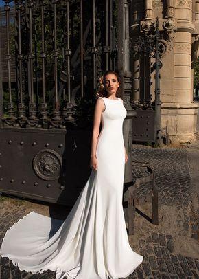 BL19219, Monique Lhuillier
