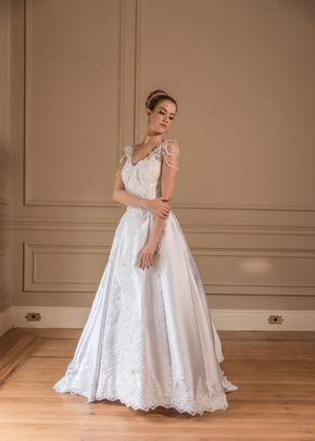 BL19106, Monique Lhuillier