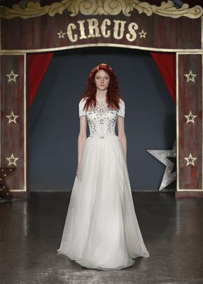 DELICIA BLOOM, Jenny Packham