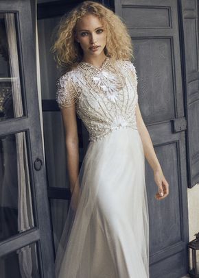 magic & allegra, Jenny Packham