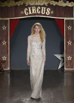 RAPTURE, Jenny Packham