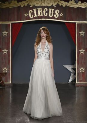 VERITY BLOOM, Jenny Packham